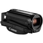 """Filmadora Canon Vixia Hf R82 de 32GB Tela 3"""" com Wi-Fi/Nfc/Hdmi - Preta"""