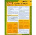 Filosofia do Direito - Sos Vol 39 - Saraiva