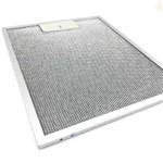 Filtro Alumínio Depurador Electrolux De80 De80b E653050