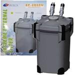 Filtro Canister UV Resun Xtreme EF-2800U 2800L/H