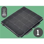 Filtro de Carvão Ativado Ambifresh 1 para Coifas Tramontina