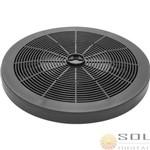 Filtro de Carvão Ativado para Depuradores Electrolux DE60B, DE80B, DE60X e DE80X