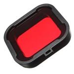 Filtro de Mergulho - Vermelho - Caixa de 40 Metros