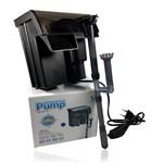 Filtro Externo com Uv Jeneca Xp-u5 200l/h - 110v