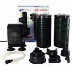 Filtro Interno Resun SP-3800L 2000 L/H