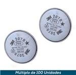 Filtro 3M 2078 Par
