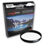 Filtro para Câmera Cross Screen Star 8x - Fotobestway 7mm