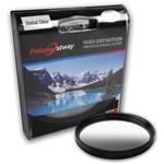 Filtro para Câmera Gradual Cinza - Fotobestway 52mm