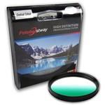 Filtro para Câmera Gradual Verde - Fotobestway 52mm