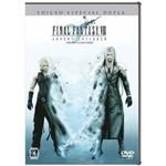 Final Fantasy 7 - Advent Children - Edição Especial - Duplo