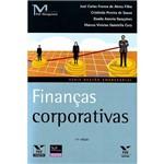Finanças Corporativas - Série Gestão Empresarial