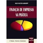 Finanças de Empresas na Prática