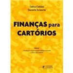 Finanças para Cartórios