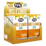 Fini Bala Mel e Limão 12x18g