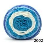 Fio Cupcake Círculo 200g 2002