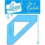 Fio de Cabelo para Encadernação Litoarte - FCL 001