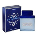 Fiorucci Influence New York Deo Colônia 100ml