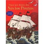 Fique por Dentro dos Navios Piratas