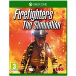 Firefighters The Simulation Xbox One