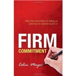 Firm Commitment