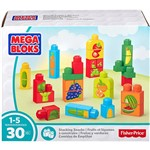 First Builders Frutas e Vegetais - Mega Bloks