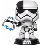 First Order Executioner 201 - Star Wars - Funko Pop
