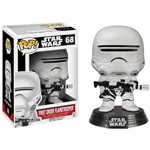 First Order Flametrooper - Star Wars Vii The Force Awakens Funko Pop