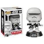 First Order Flametrooper / Stormtrooper - Funko Pop Star Wars The Force Awakens