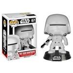 First Order Snowtrooper / Stormtrooper - Funko Pop Star Wars The Force Awakens