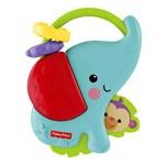 Fisher -Mordedor Elefante Surpresa Y6578