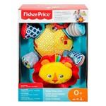 Fisher Price Animais Fofinhos Lion Culbuto - Mattel