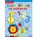 Fisher-price - Aprendendo os Numeros