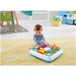 Fisher Price Aprender e Brincar Mesa Passeando Pela Cidade - Mattel