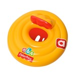 Fisher Price Bóia Circular 69 Cm - Fun Divirta-se