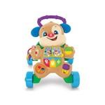 Fisher Price Cachorrinho que Anda - Mattel