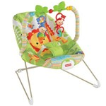 Fisher-Price Cadeira Amigos da Floresta - Mattel