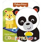 Fisher-price - Como é Bom Compartilhar - 1ª Ed.