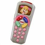 Fisher Price Controle Remoto da Irmãzinha Rosa DLH40 - Mattel