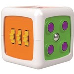 Fisher-Price Cubo Divertido Mattel
