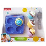 Fisher-price - Cupcake Mágico - Mattel