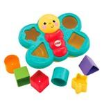 Fisher Price Encaixa Borboleta - Mattel