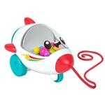 Fisher Price Foguete Anda Comigo - Mattel