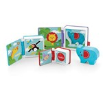 Fisher-price Livrinhos dos Animais Mattel