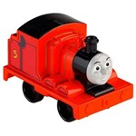 FISHER-PRICE - Locomotiva James - THOMAS & FRIENDS - CDN26