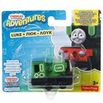Fisher-price Locomotivas Luke- Mattel
