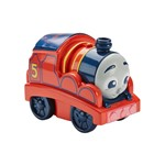 Fisher Price Meu Primeiro Thomas e Seus Amigos Railway Pals James - Mattel