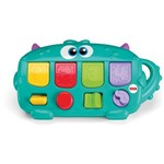 Fisher-price Monstro Surpresa Mattel