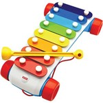 Fisher-price Novo Xilofone