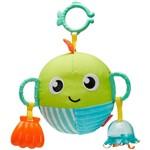 Fisher Price Peixe Funcional Sensorial - Mattel