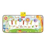 Fisher Price - Tapete Musical dos Animais